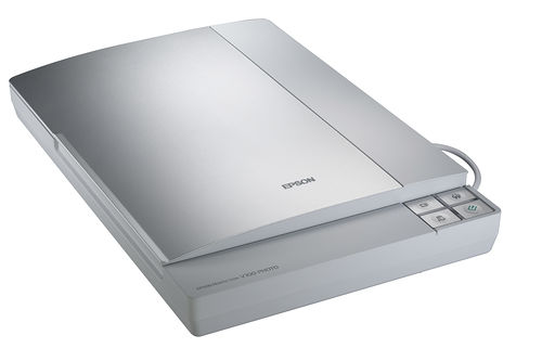 Epson V100 Perfection Scanner