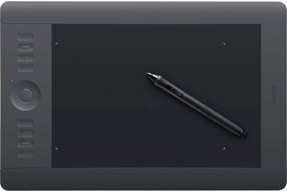 Wacom Intuous 5 Tablet